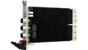 CompactPCI Serial CPU - PowerPC