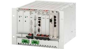 CompactPCI Serial Systems/Chassis