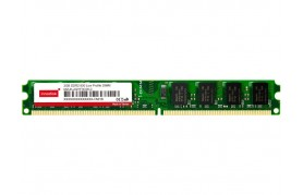 Innodisk DDR2 Low Profile DIMM- Up to 2GB Capacity