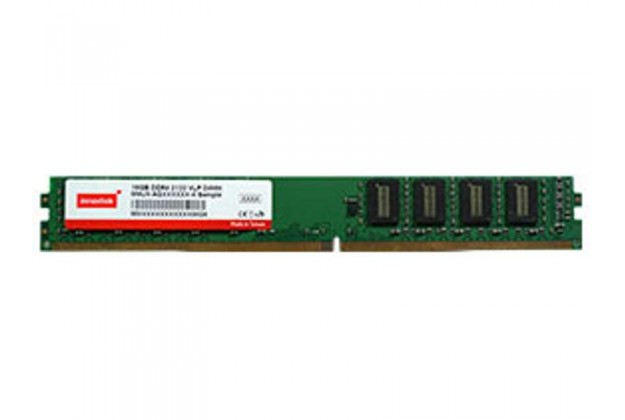 Innodisk DDR4 Low Profile DIMM - Up to 16GB Capacity