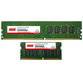 DDR4 DRAM Modules
