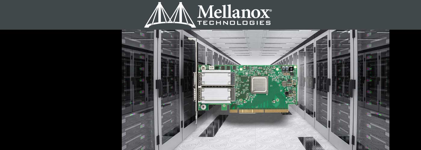 Mellanox ConnectX-4