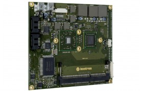 Kontron ETX-OH - AMD G-Series to 1.65GHz Dual Core CPU