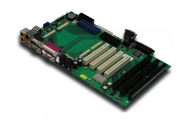 Kontron ETX-Eval - ETX Evaluation Board In ATX Format
