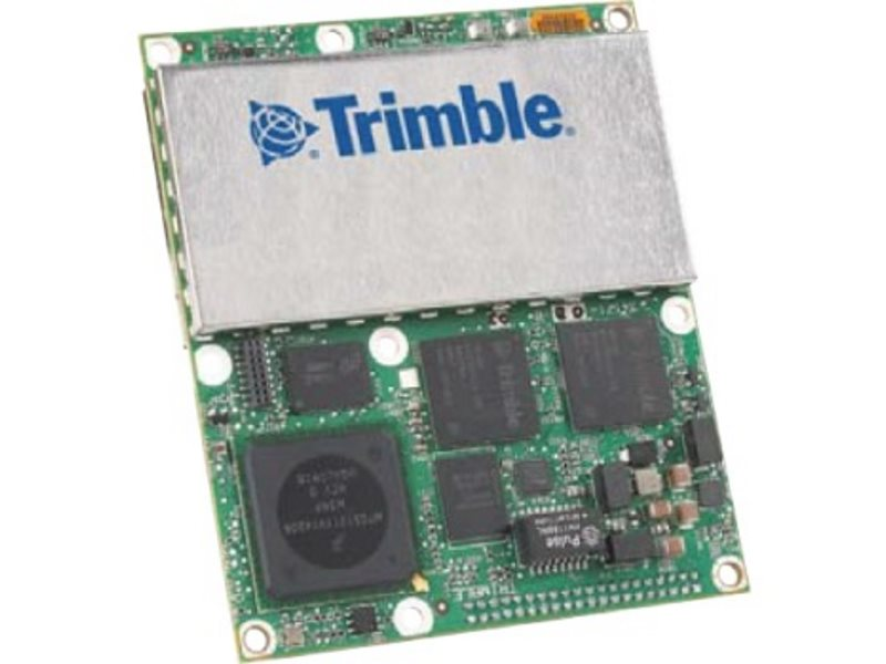 Trimble BD982 - Embedded Multi-Frequency GNSS Receiver