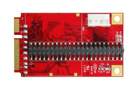 Innodisk EMP4-1101 - mPCIe to IDE/PATA Adapter