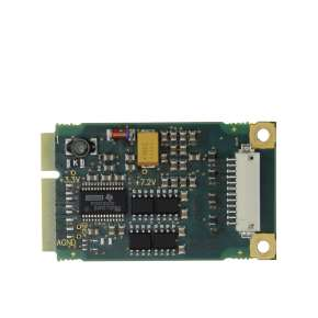 miniPCI-e - Audio/Sound Cards