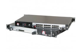 Aitech A660 - 24 + 4 Port 19 Managed Ethernet Switch