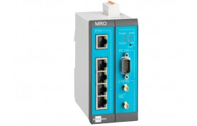 Insys MRO - Modular Industrial Router