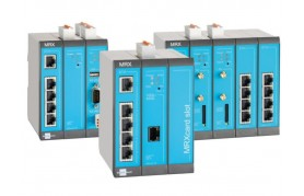 Insys MRX - Modular Industrial Router