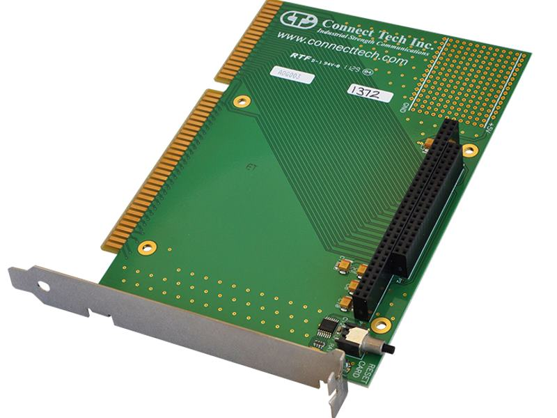 ... pc 104 adapter integration of pc 104 cards