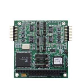 PC/104 Serial/GPS/GSM/CAN