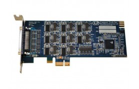 Connect Tech BlueStorm/Express LP - PCI Express 8 Port Low Profile Serial Interface Card