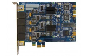 Connect Tech BlueStorm/Express - PCI Express Four Port Isolated Serial Interface Card