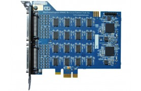 Connect Tech BlueStorm/Express 8/16 - PCI Express 8/16 Port Serial Interface Card