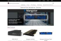 Diamond Point Enterprise Website
