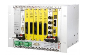 MEN MH50C - MEN Train Control System (MTCS) Controller for Rolling Stock