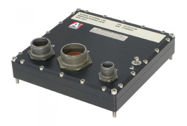 Aitech A175 Rugged Interface / Data Concentrator Unit