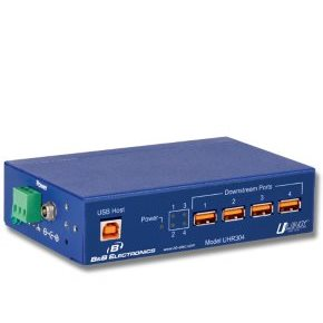 Industrial USB Hub Products