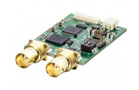 eCOUNT HD-SDItoDVI - 3G-SDI to DVI converter with active Loop-Through