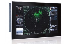 Kontron FlatClient MAR - Rugged 10.1 to 21.5 Inch Panel PC For Marine Applications