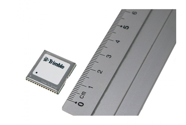Trimble RES 720 - Secure Dual Band GNSS Timing Module