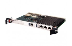 MEN A25 - 6U VME Bus Intel Xeon D CPU Industrial SBC