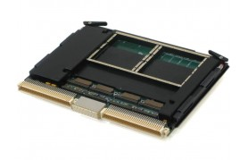 Aitech C164 - 5th Generation Intel Core i7 6U VME SBC