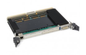Aitech C163 - 6U VME Bus 4th Generation Intel Core Industrial/Military SBC