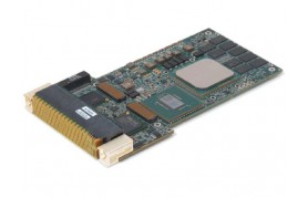 Aitech C877 - Intel Xeon D 3U VPX SBC with Security