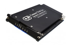 Connect Tech GraphiteVPX/CPU - Intel Atom E3845 3U VPX SBC