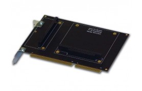 ISA104X1 - ISA to PC/104 Adapter