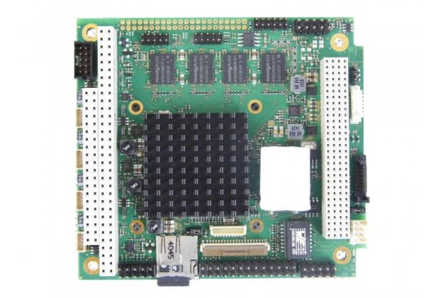 b-plus PC104Board DX3 - PC/104-Plus with DMP DX3 CPU