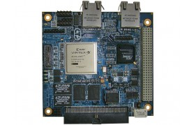 Connect Tech FreeForm/PCI-104 - FPGA with High Speed Digital I/O
