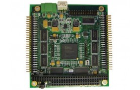 Connect Tech FreeForm/104 - FPGA with High Speed Digital I/O