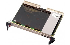 MEN D203 - 6U CompactPCI M-Module Carrier Board for 4 Mezzanine Cards