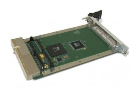 Aitech CM900 - 3U CompactPCI PMC Carrier Expansion Card