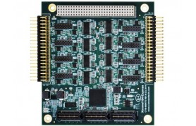 Connect Tech Xtreme/104-Express - PCI/104-Express Four/Eight Port Opto Serial Interface Card