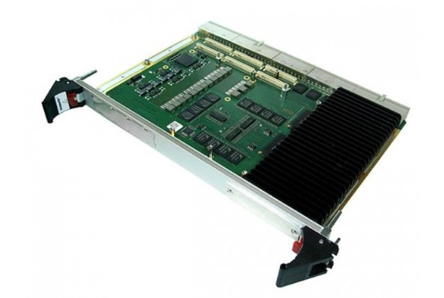 MEN D602 - 6U CompactPCI® PowerPC® Safe Computer