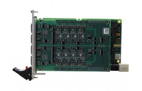 MEN G403 - 3U CompactPCI Serial Railway I/) Board - Digital I/O