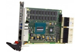 MEN G23 - 3U cPCI Serial Intel Core i7 CPU Board