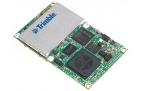 Trimble BD970 - Embedded Multi-Frequency GNSS Receiver