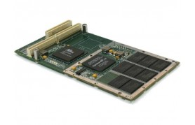 Aitech M222 - High Density Solid State Flash Memory PMC