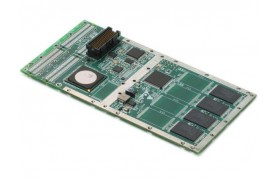 Aitech M224 - High Density Solid State Flash Memory PMC/XMC