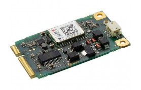 Men PX1N - Mini PCI Express GNSS Module