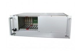 MEN 0701-0056 - CompactPCI to CompactPCI Serial Hybrid Rackmount Enclosure