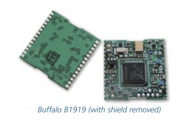 Trimble Buffalo - GNSS (GPS/GLONASS/Galileo) Receiver