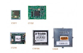 Trimble Condor - GPS Receiver Family