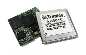 Trimble Copernicus II - Surface Mount GPS Receiver