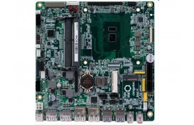 Congatec conga-IC175 Industrial 7th Gen Intel MiniITX
